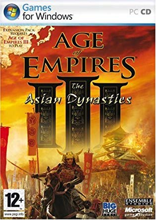 age of empire 3