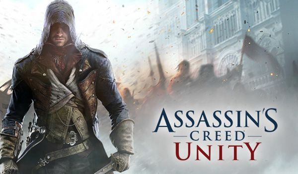 assassin creed unity