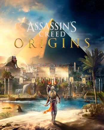 assassin's creed origin