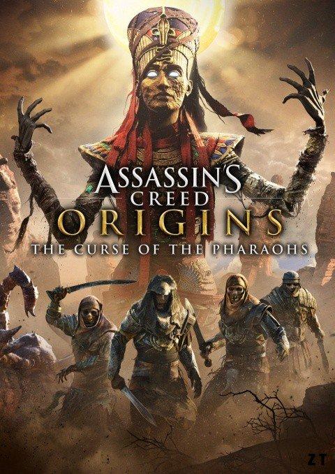 assassin's creed origins forum
