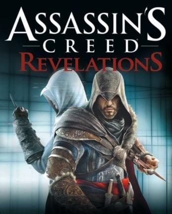 assassin's creed revelation