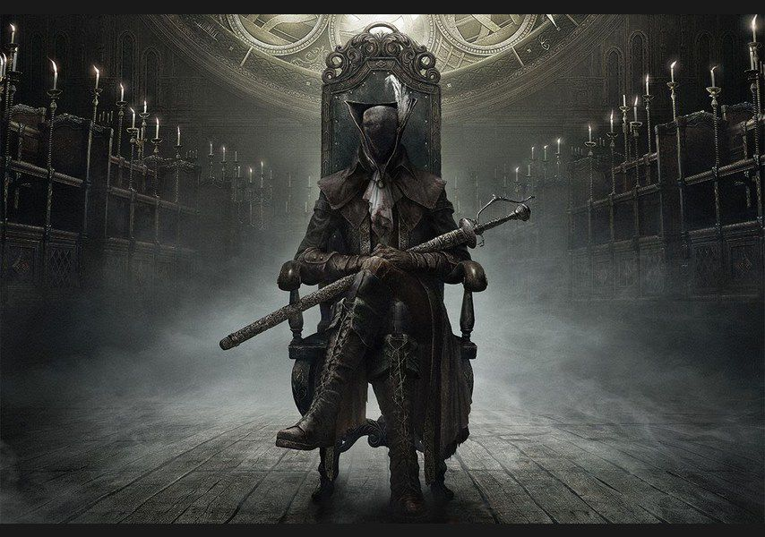 bloodborne test