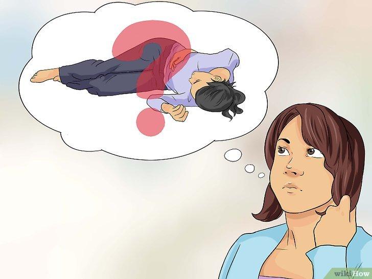 comment faire un malaise