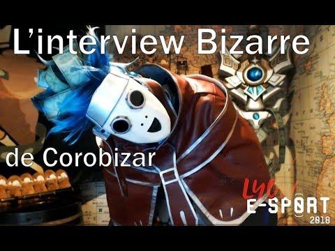 corobizar