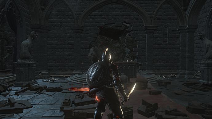 dark souls 3 forum