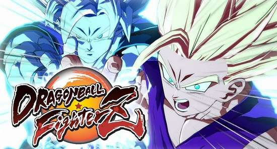 dbz fighterz