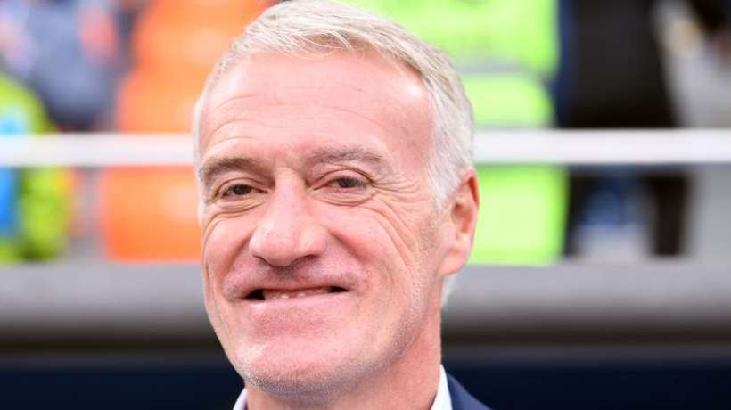 deschamps dents