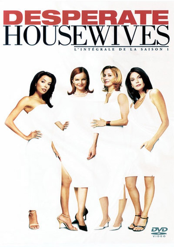 desperate housewives streaming
