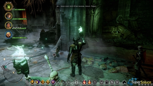 dragon age inquisition soluce