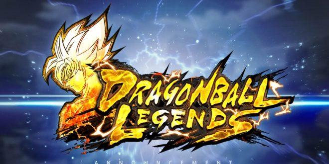 dragon ball legend