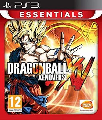 dragon ball xenoverse ps3