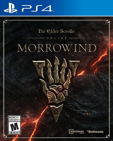 elder scroll online ps4