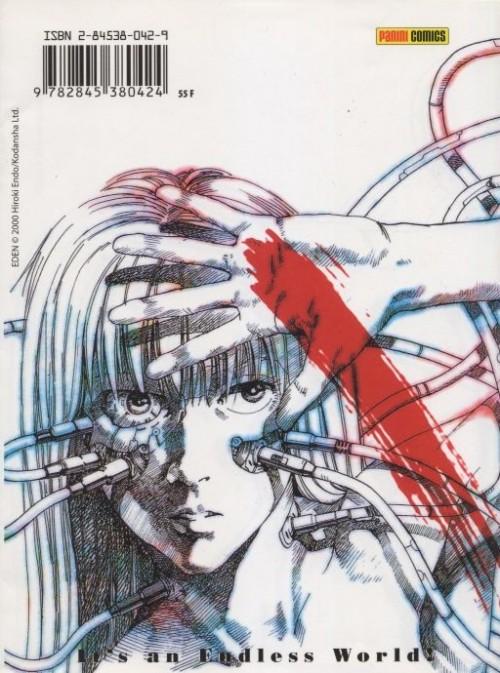 endless manga