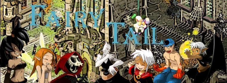 fairy tail forum