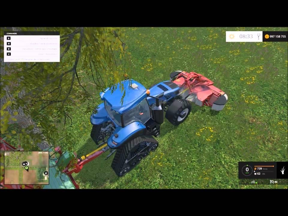 farming simulator 2015 ps3