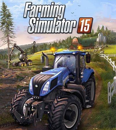 farming simulator 2015 ps4
