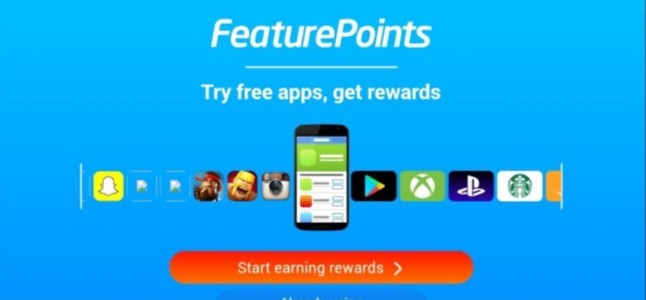 feature points