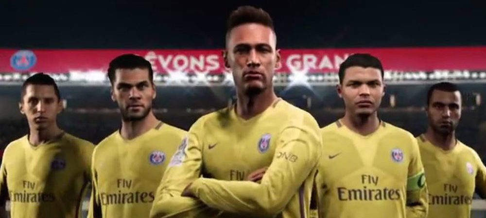 fifa 18 carriere joueur