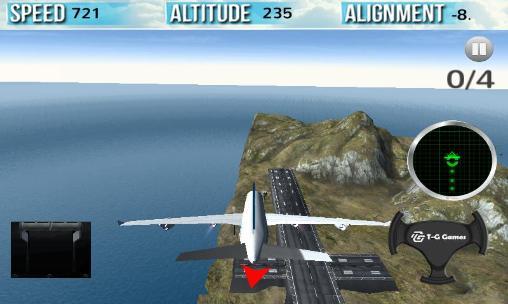 flight simulator 2015