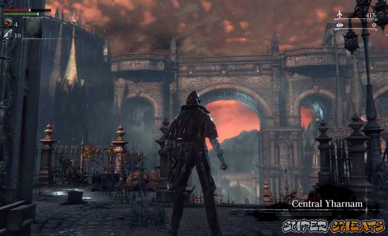 forum bloodborne