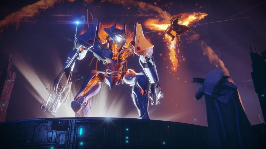 forum destiny 2