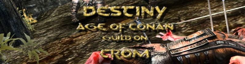 Destiny Forum