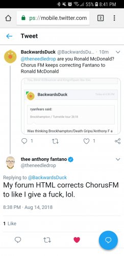 forum lol