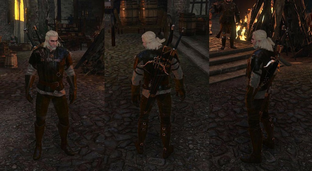 forum witcher 3