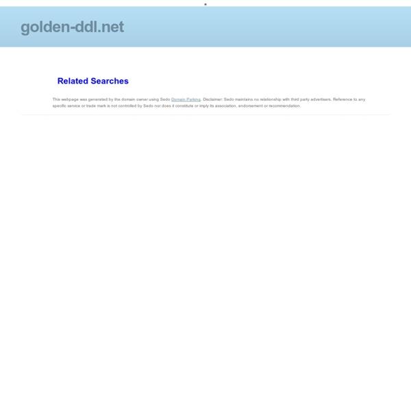golden ddl