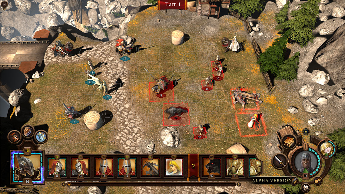 heroes of might and magic 7