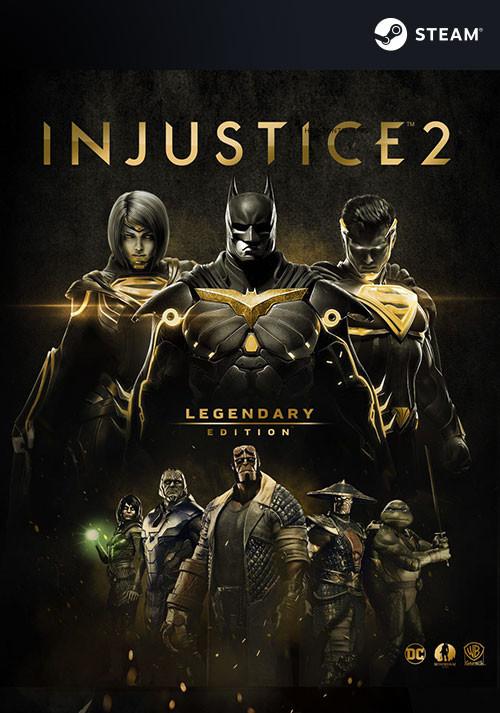 injustice 2 pc