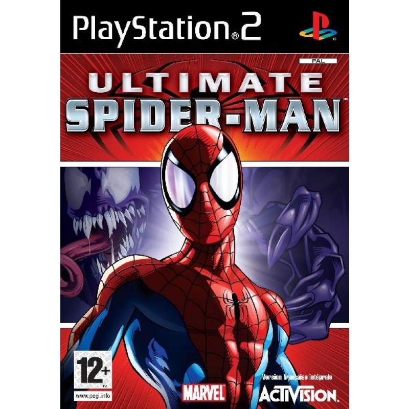 jeu spiderman