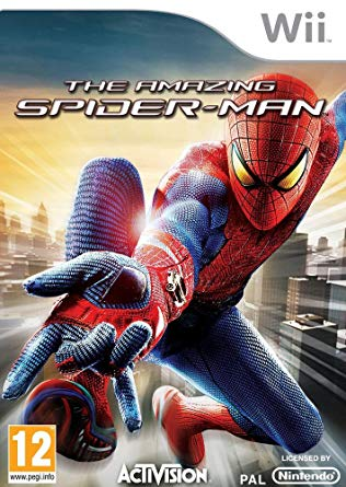 jeux spiderman