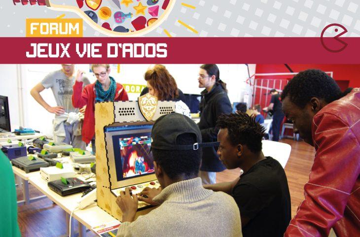 jeux video forum