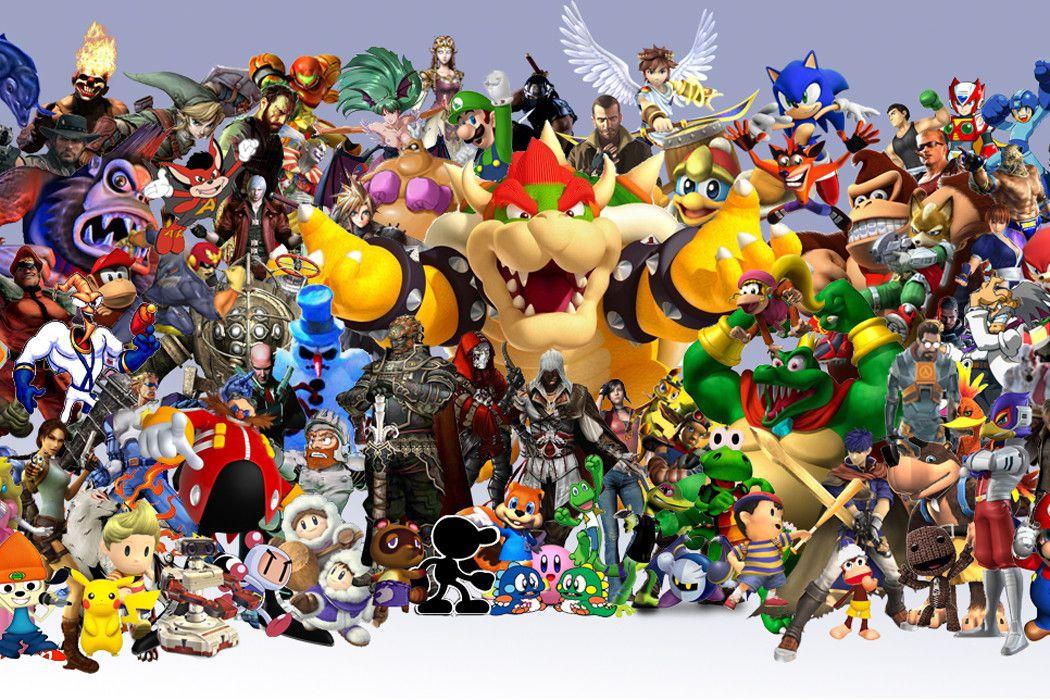 jeux videos