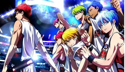 kuroko no basket saison 3 episode 25