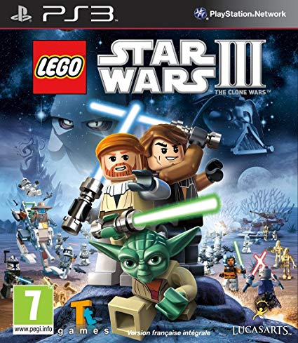 lego star wars 3