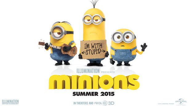 les minions streaming