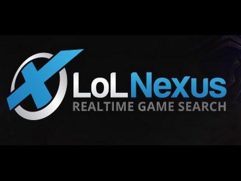 lolnexus