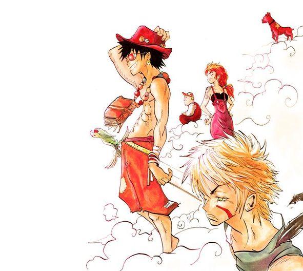 manga fuki