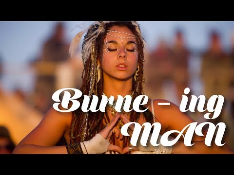 marie s infiltre burning man