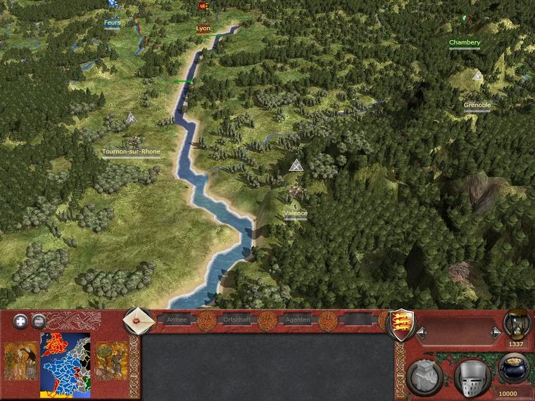 medieval 2 total war mods