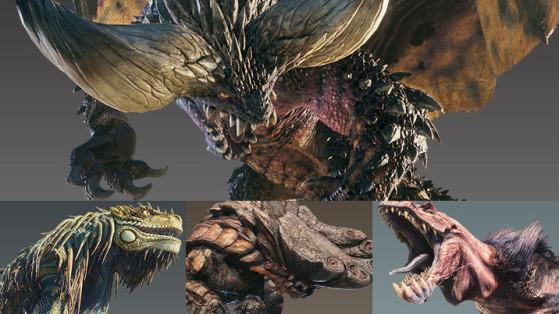 monster hunter world forum
