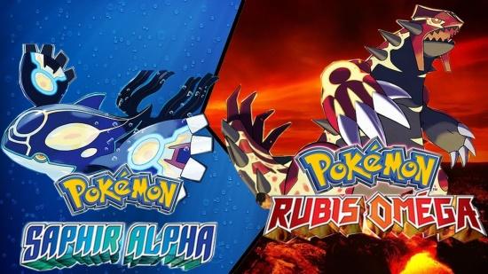 pokemon saphir alpha