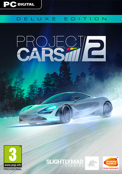 project cars pc