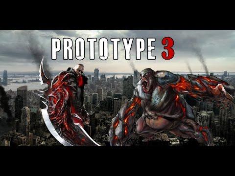 prototype 3