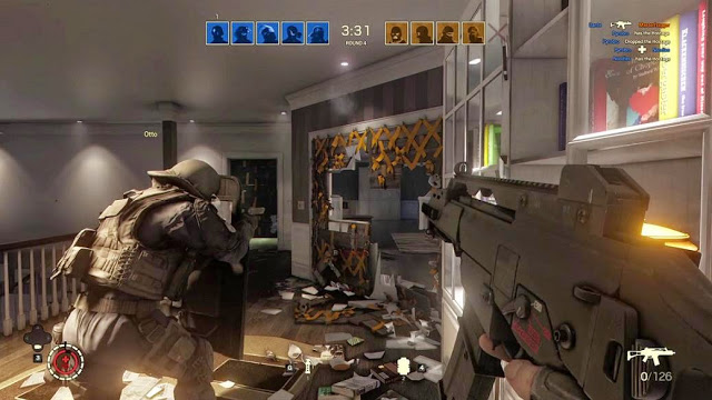 rainbow six siege beta