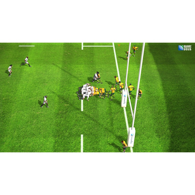 rugby world cup 2015 ps4