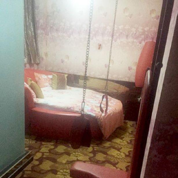 sexhotel