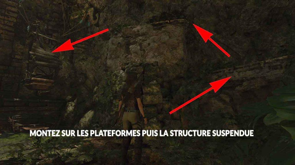 solution tomb raider